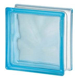Color Glass Brick