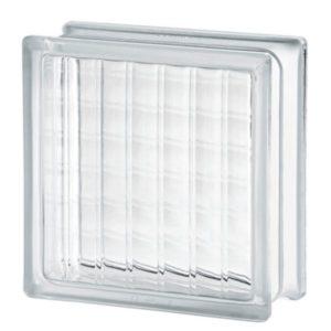 Clear Glass Brick